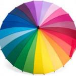 цветовой круг для подбора сочетания цветов