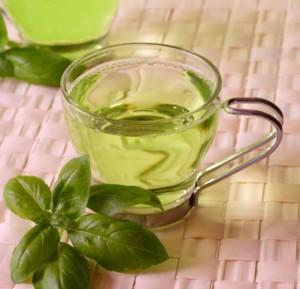 чем ценен зеленый чай