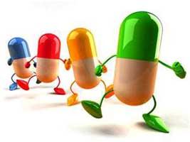 витамины против стресса