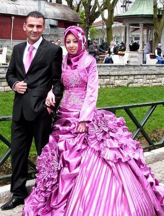 Невесты турции