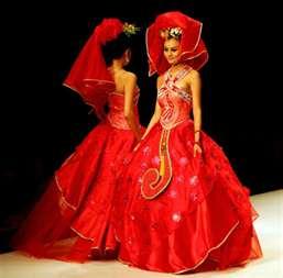 Свадебные платья разных стран, белое свадебное платье | Женский