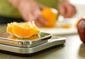 оранжевая диета