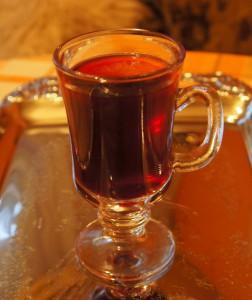 горячий напиток извар