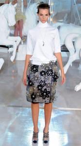 Louis Vuitton весна-лето2012