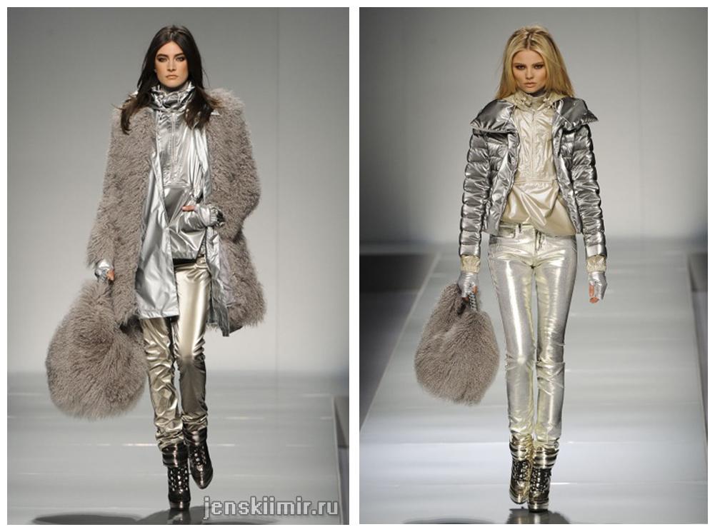 blumarine осень-зима 2012-2013 - 2