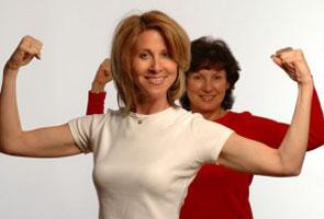 фитнесс для женщин