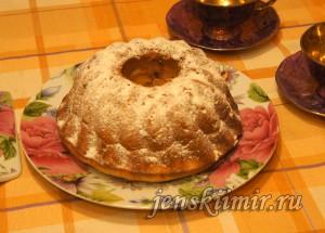 творожный кекс-3