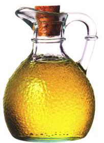 бутылочка оливкового масла