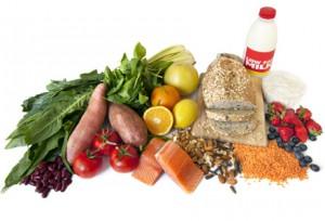 Продукты, выводящие холестерин