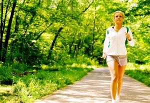 ходьба продлевает жизнь