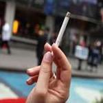 курение повышает риск атеросклероза
