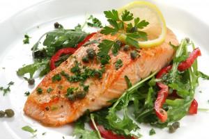 здоровое питание продлевает жизнь