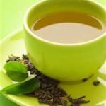 зеленый чай для снижения холестерина