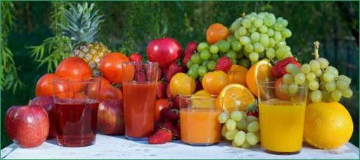 польза напитков для здоровья