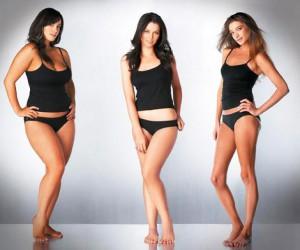 сколько должна весить женщина