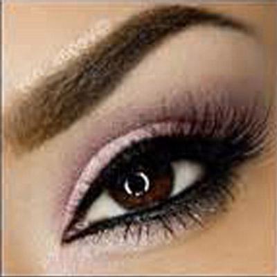 Глаза со стрелками