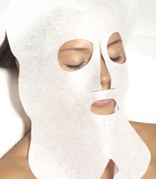маска для лица перед праздником