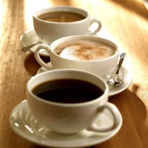 чем вреден кофе