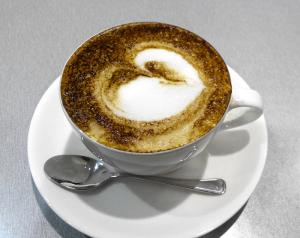 кофе-капуччино